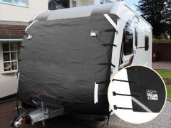 RV Towing Cover Caravan Cover Protector