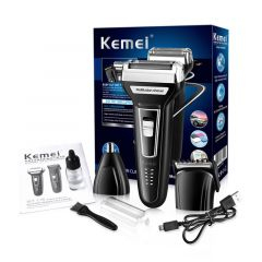 Multifunctional Cordless Hair Trimmer Clipper